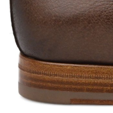 Dark Brown Leather (not available)