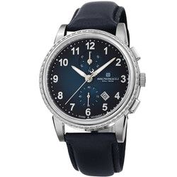 Dante 1002 Watch, Blue Dial