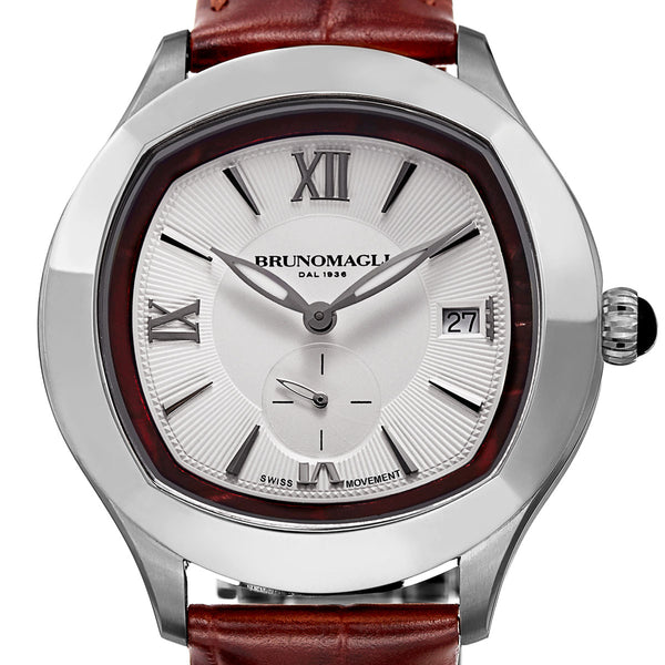 1041 Watch, Stainless Steel Dial