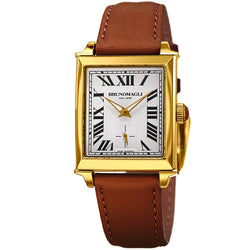 Valentina 1061 Watch, Luggage Strap