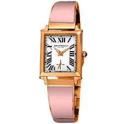 Valentina 1062 Watch, Rose Gold Strap