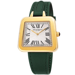 Emma 1142 Women's Watch - Hunter Green