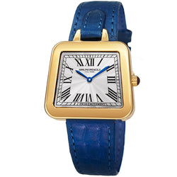 Emma 1141 Watch, Royal Blue Strap