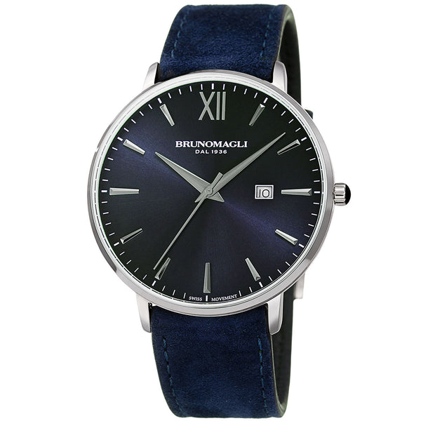 Roma 1162 Watch, Indigo Dial