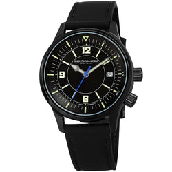 Men's Vittorio Watch - Black/Black