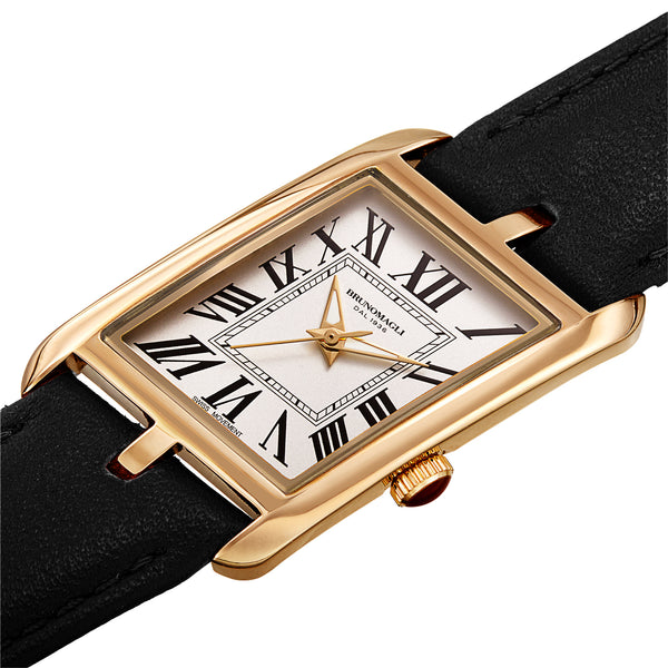 Women's Sofia Watch - Gold-Tone/Black