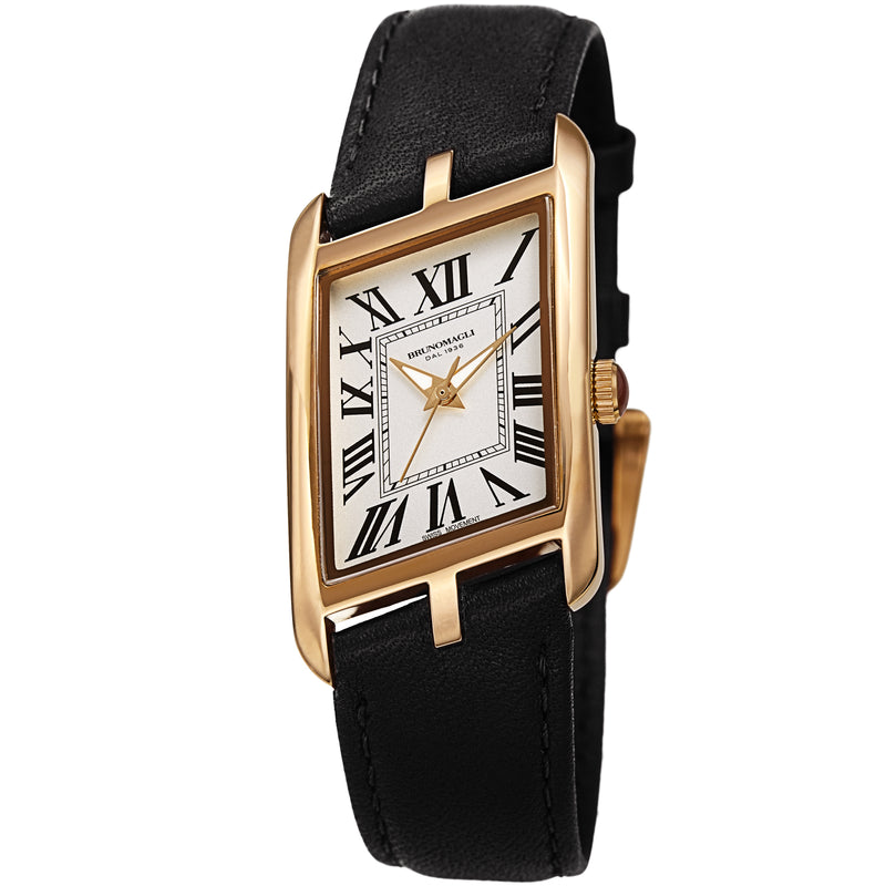 Women's Sofia 1421 Watch - Gold-Tone/Black