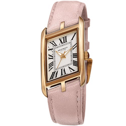 Women's Sofia 1421 Watch - Gold-Tone/Pale Pink