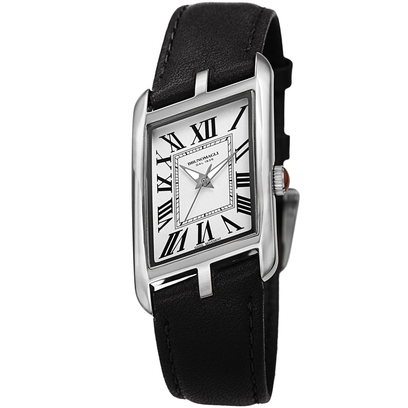 Women's Sofia 1421 Watch - Silver-Tone/Black