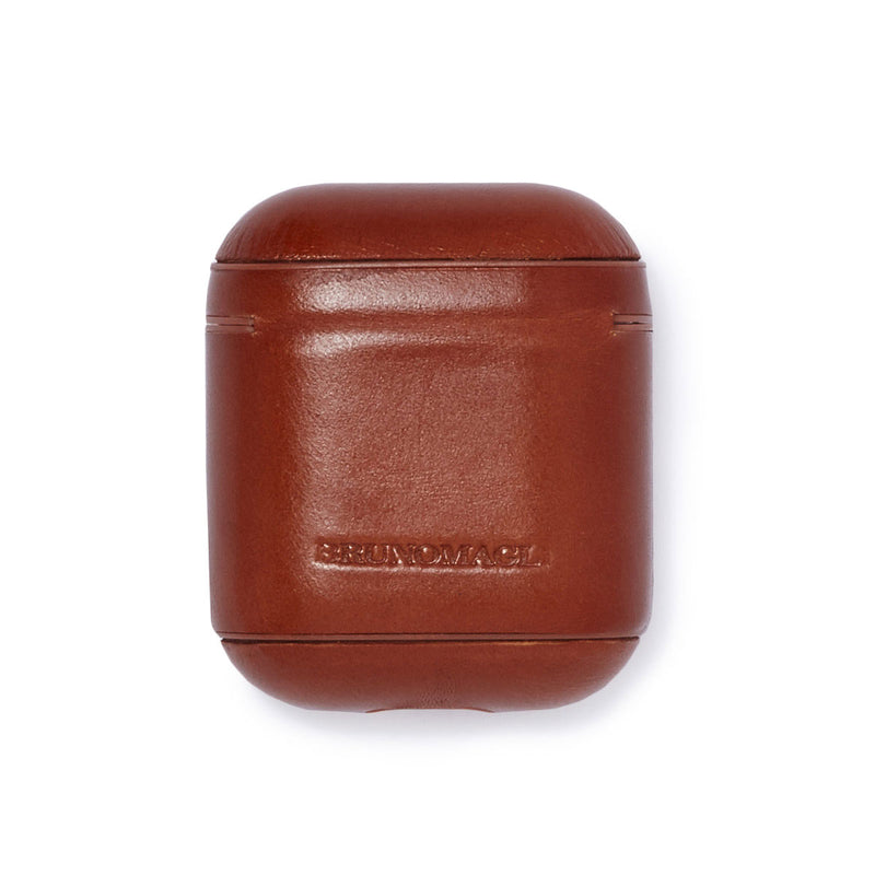 Airpod Case - Dark Brown