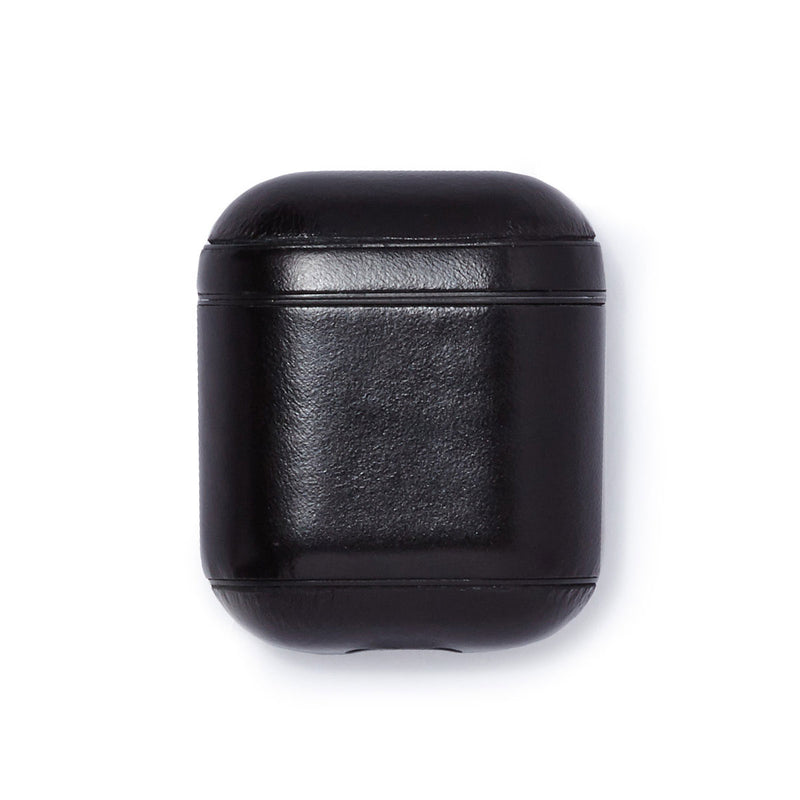 Leather AirPods Case - Black - Online Exclusive