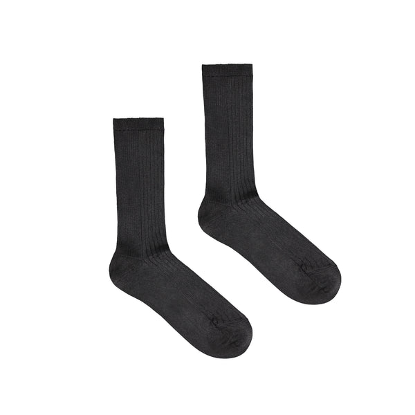 Women's No 651 Classic Socks - Black