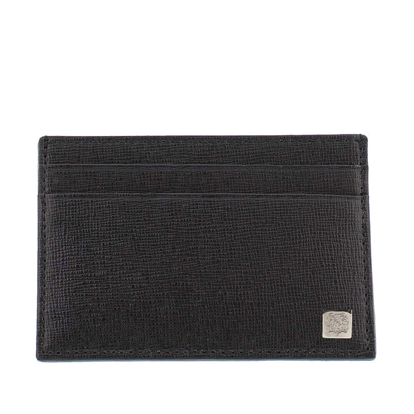Neoclassico Card Case - Black