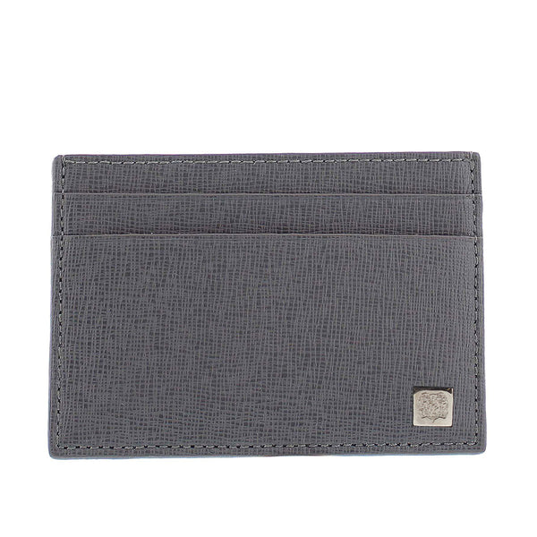 Neoclassico Card Case - Grey