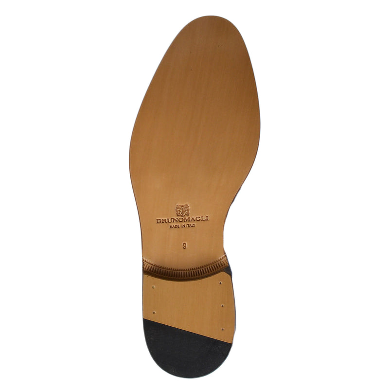 Picasso Suede Venetian Slip-On - Sand