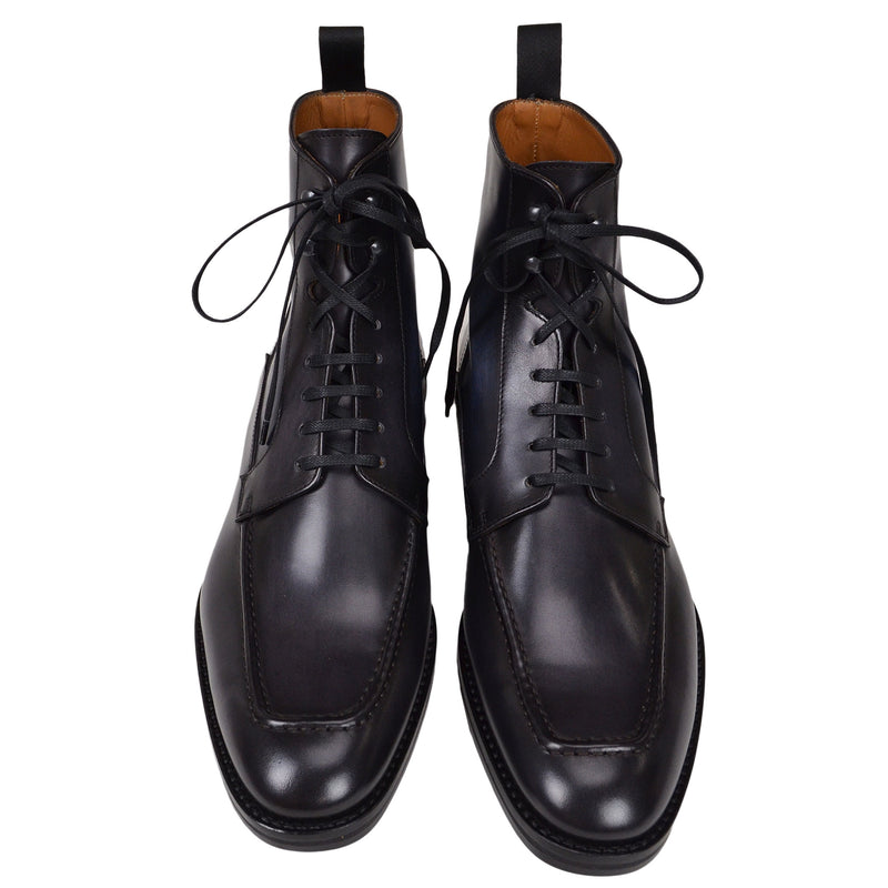 Savino Boot  - Black Leather - Online Exclusive