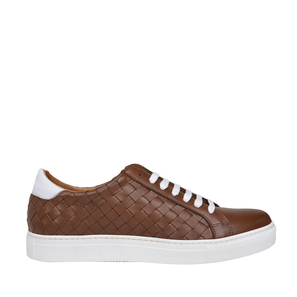 Malpensa  - Cognac Leather - Soho Exclusive