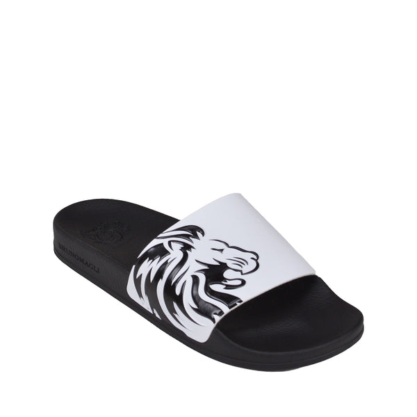 Manolo Slide - White EVA