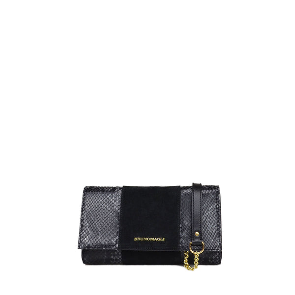 Convertible Wallet on Chain - Black