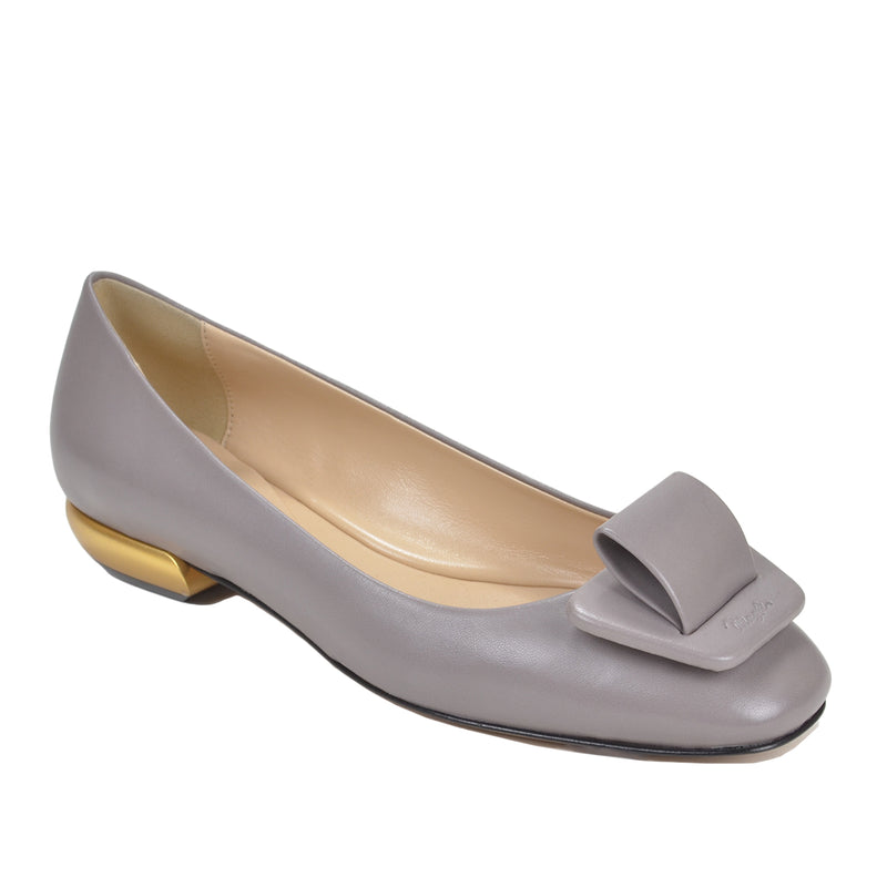 Emma Women's Flat - Grey