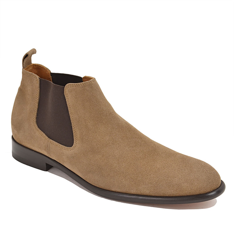 Giacomo Boot - Sand Suede - FINAL SALE
