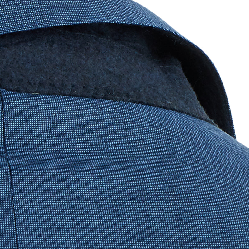 Verdi Solid Two-Button Suit - Blue - Online Exclusive - FINAL SALE
