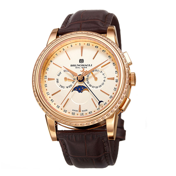 80th Anniversary Ottanta Watch