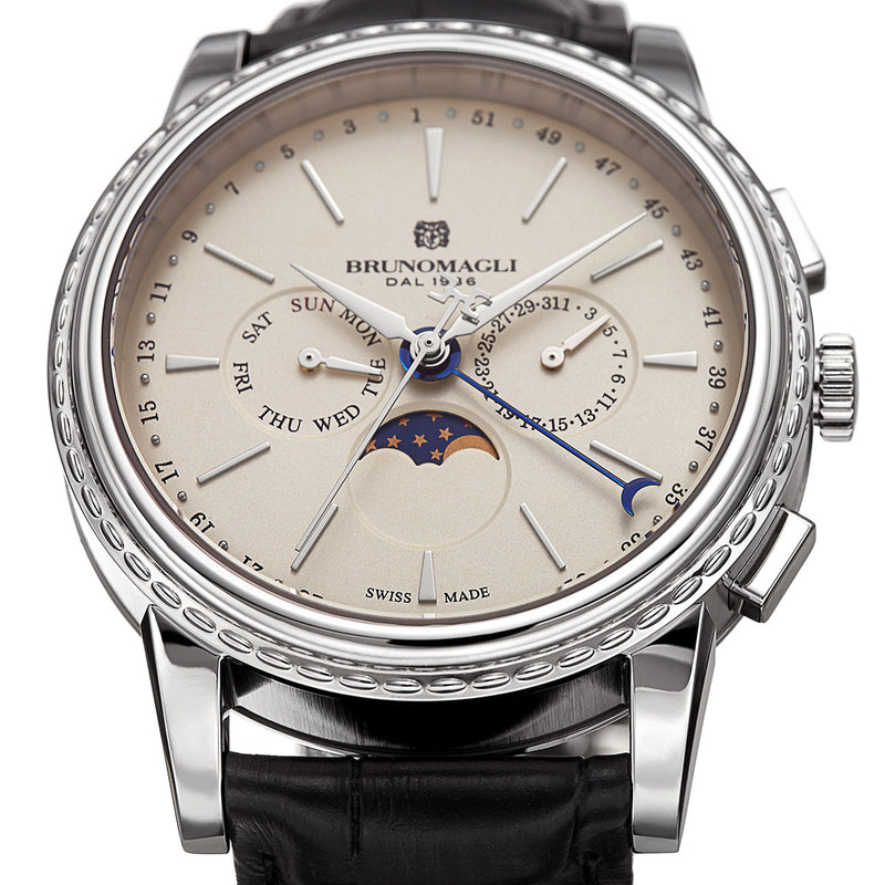 80th Anniversary Watch