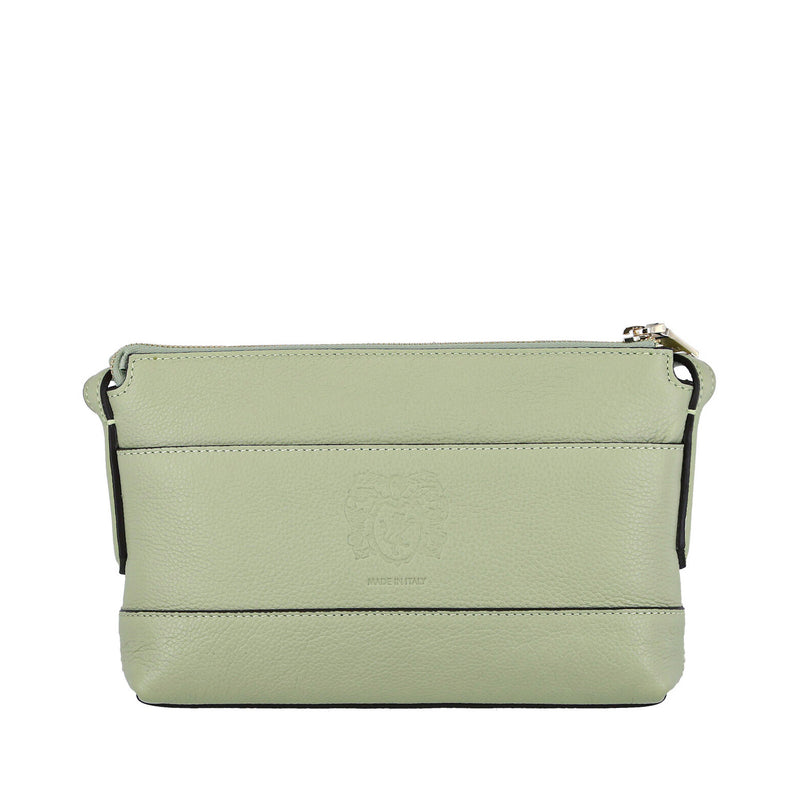 Easy Crossbody Bag - Mint