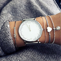 Arrow Love Bracelet