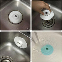 Multi-functional Drain Stoppers (3 packs)