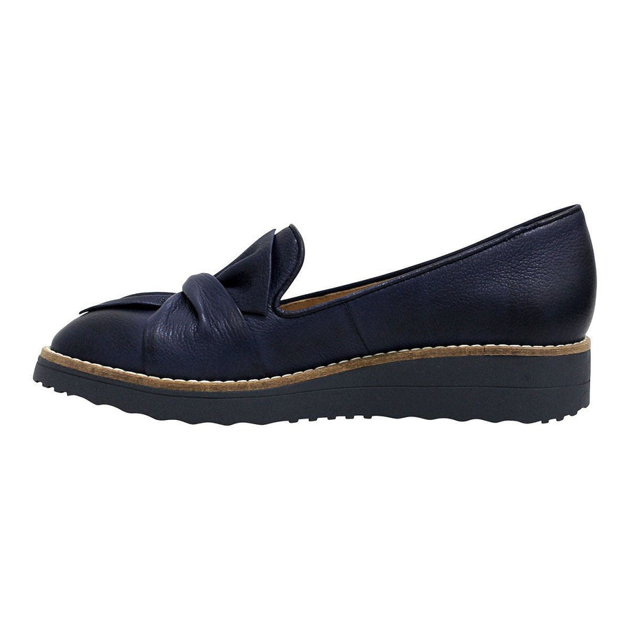 OCLEM - Navy Loafer