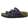 Birkenstock Florida Anthracite Women | Lyn Rose Boutique
