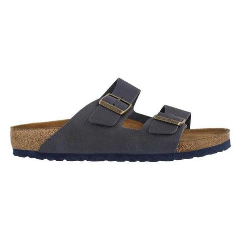 Birkenstock Arizona - Steer Indigo