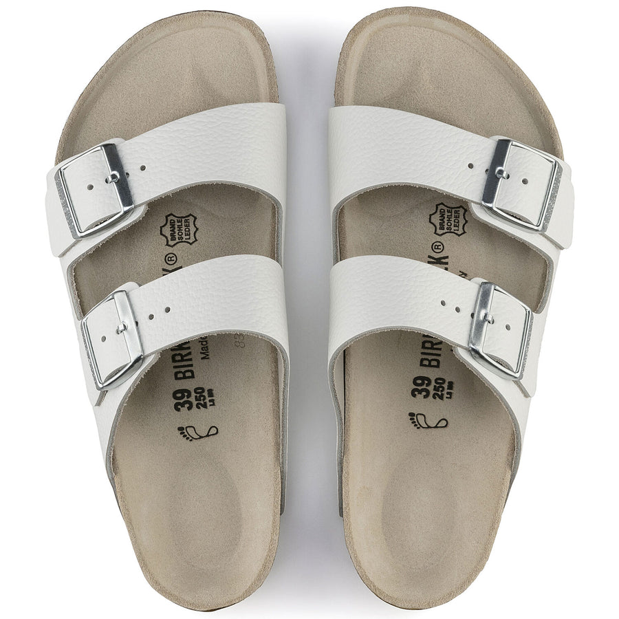 Arizona, SL White - BIRKENSTOCK