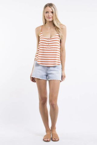 Joy Stripe Tank
