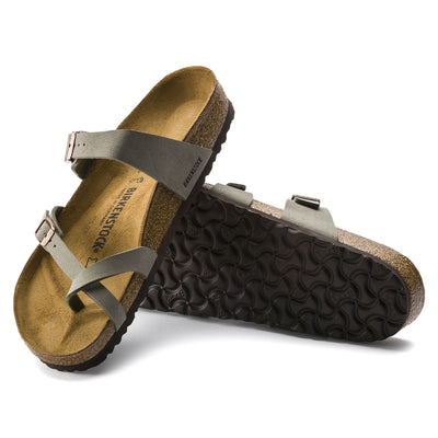 Birkenstock Mayari Stone Women | Lyn Rose Boutique