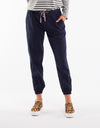 Florence Pant I Navy I Lyn Rose Boutique