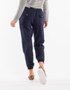 Florence Pants - Navy