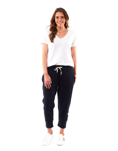 Fundamental Brunch Pant - Black
