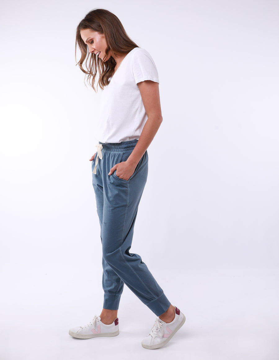 Wash Out Lounge Pant Women Indi | Lyn Rose Boutique