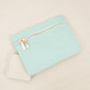 Mint Women Clutch | Lyn Rose Boutique