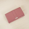 Foldover Rectangle Clutch | Lyn Rose Boutique