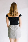 Kara Women Skirt | Lyn Rose Boutique
