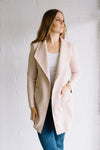 Willow Jacket Women Blush | Lyn Rose Boutique