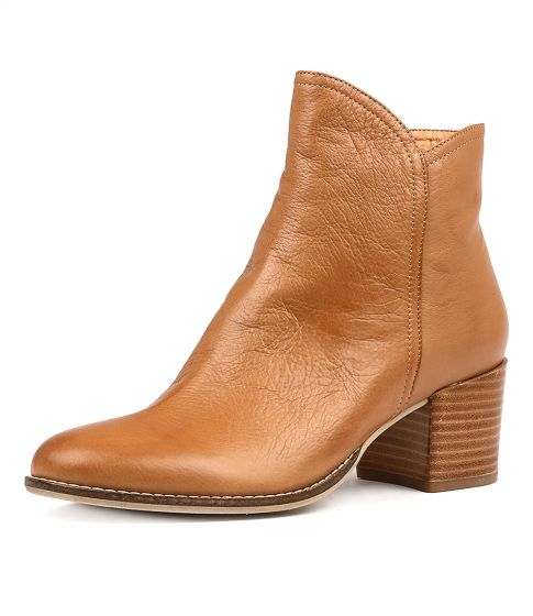Mockas Boots Women Tan | Lyn Rose Boutique