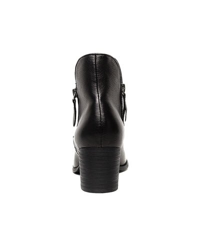Shiannely Boots Women Black | Lyn Rose Boutique