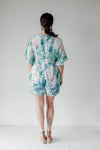 Garden Party Playsuit Women | Lyn Rose Boutique
