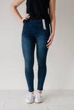 Lucy Denim Legging