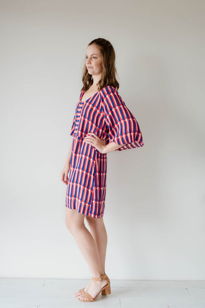 Florida Women Dress | Lyn Rose Boutique